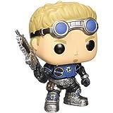 Funko Pop! - Damon Baird figura de vinilo, seria Gears of War (12190)