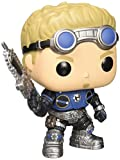 "Funko 12190 Actionfigur ""Gears of War: Damon Baird"""