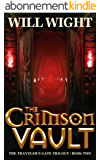 The Crimson Vault (The Traveler's Gate Trilogy Book 2) (English Edition)
