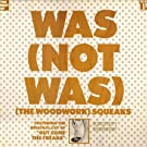 The Woodwork Squearks
