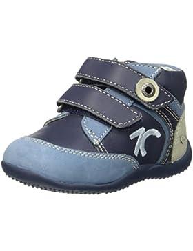 Kickers Baxter - Zapatos de Primeros Pasos Bebé-Niños