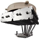 NOCTUA CPU-Kuehler NH-C14 Heatpipes 140mm Luefter f LGA 1155 1156 1366 775 AM2 AM3 10-19dBA