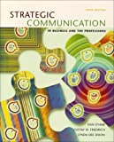 Strategic Communication in Business and the Professions (5th Edition) by Dan O'Hair (2004-08-25)