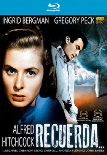 Recuerda [Blu-ray] [Spanien Import]