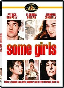 Some Girls [DVD] [1988] [Region 1] [US Import] [NTSC]