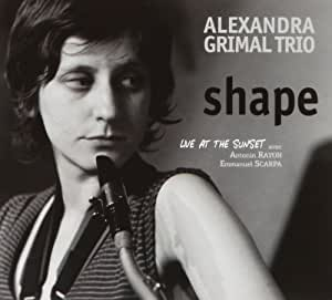 Shape Live At The Sunset [Import allemand]
