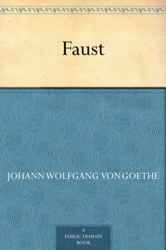 thoughts on goethes faust essay
