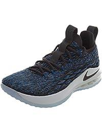 the latest a7079 46be8 Nike Lebron XV Low, Zapatillas de Deporte para Hombre