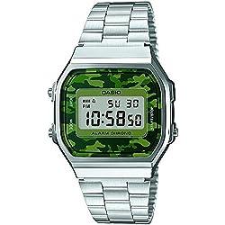 Casio A168WEC-3EF - Reloj