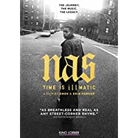Nas: Time Is Illmatic
