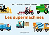 """Afficher """"Les supermachines"""""""