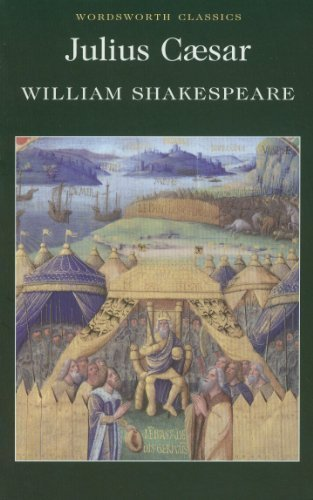Julius Caesar (Wordsworth Classics) of William Shakespeare on 01 May 1992