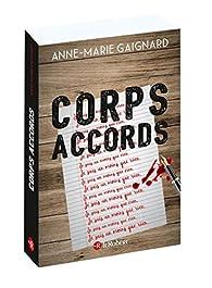 Corps accords par Anne-Marie Gaignard