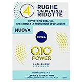 Nivea Q10 Plus Antirughe Crema Giorno Viso SPF 15 per Pelli Miste, 50 ml