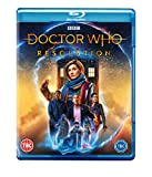 Picture Of Doctor Who Resolution (2019 Special) [Blu-ray]