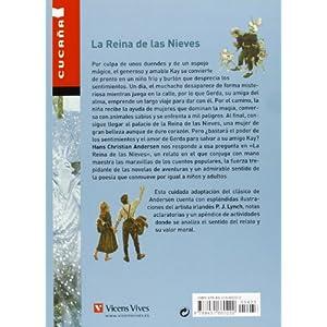 La Reina De Las Nieves N/c (Colección Cucaña)