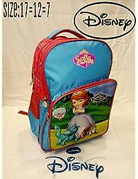 Disney Heavy Quality School Bag(For Baby Girls) - B078W399NB