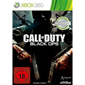 Call of Duty: Black Ops – [Xbox 360]