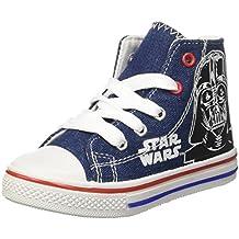 Star Wars Canvas Hi - Zapatilla alta Niños