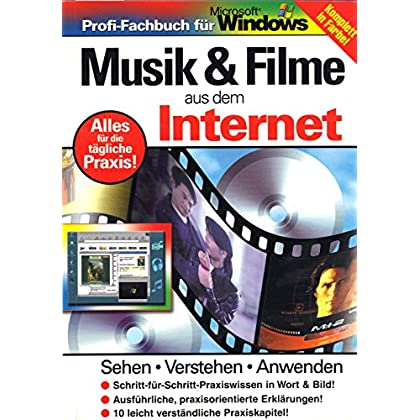 Musik & Filme aus dem Internet