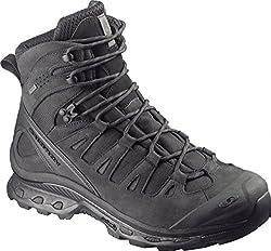 Salomon Quest 4d Gtx Forces Boots, Black