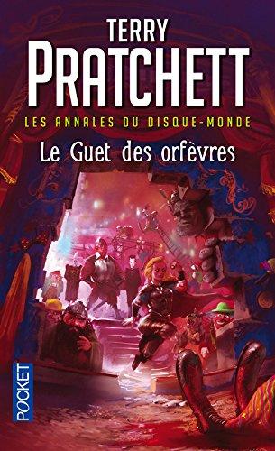 Les Annales du Disque-Monde (15)