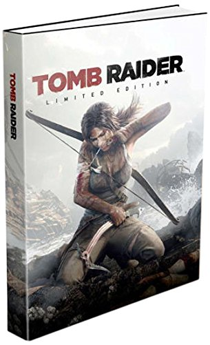 Tomb Raider Limited Edition Strategy