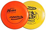 Innova Floating Disc Golf Set (Floats on Water) DX Dragon & R-Pro Hydra by Innova - Champion Discs