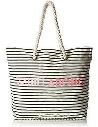 Billabong ESSENTIAL BAG Sac Femme Stripe FR : Taille Unique (Taille Fabricant : Taille Unique)