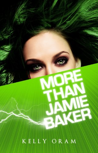More Than Jamie Baker (Jamie Baker Trilogy Book 2) (English Edition)