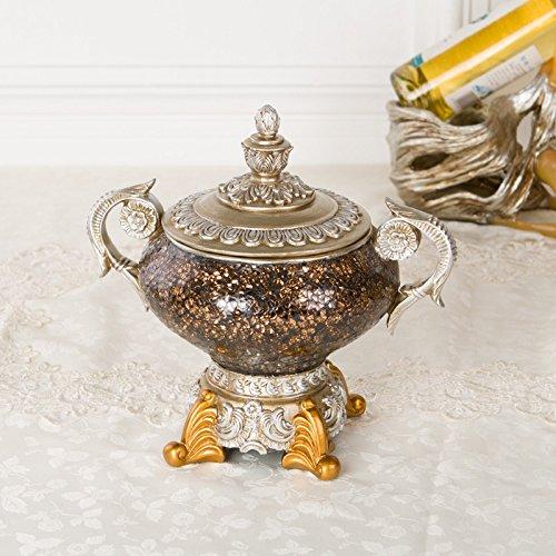 Lx.AZ.Kx Continental Retro eingerichtete französische Palace Home Dekoration Schmuck, die Eitelkeit Ornamentsi, Abs. A. -