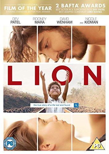 Lion [DVD] [UK Import] Preisvergleich