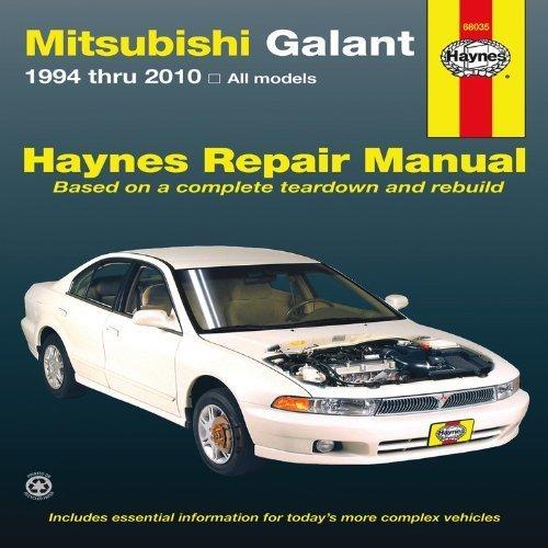 mitsubishi-galant-1994-thru-2010-haynes-repair-manual-by-john-haynes-2011-05-15