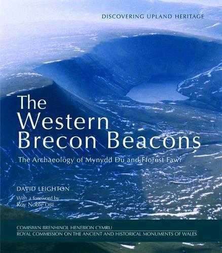 Western Brecon Beacons -