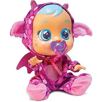 IMC Toys - Cry Babies - 99197 - Bebè Piagnucolosi - Fantasy Bruny