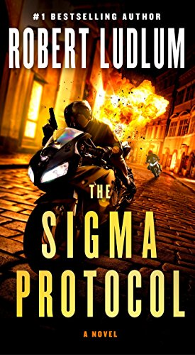 The Sigma Protocol: A Novel (English Edition) (Spy Sigma)
