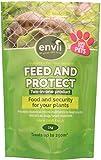 Envii Feed & Protect - Nutrimento per le piante che agisce come repellente per lumache e chiocciole, sicuro per gli animali - non tossico e sicuro per gli animali domestici (1kg)