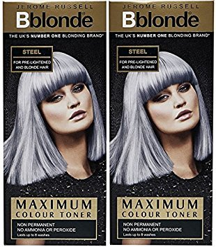 arbe - BBlonde, maximales Blond. ()