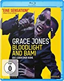 Grace Jones - Bloodlight And Bami [Blu-ray]