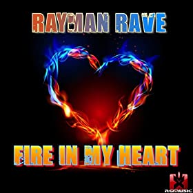 Rayman Rave-Fire In My Heart