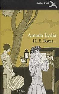 Amada Lydia par H. E. Bates