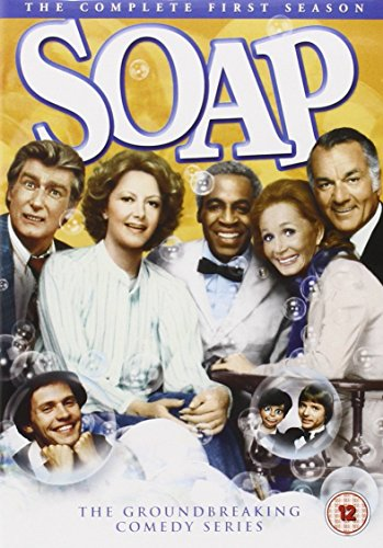 Soap - Season 1 [DVD] [2009]