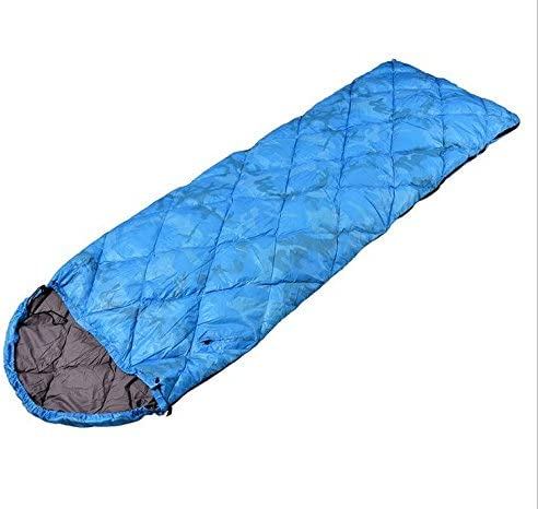 SHUIDAI Sacco a pelo caldo Sport Outdoor Campeggio Campeggio Campeggio escursionismo a piedi con il peso leggero confortevole , blu , 21070 B06XFPM8RT Parent | Nuovo  | Lascia che i nostri prodotti vadano nel mondo  | Prese tedesche  0c9423