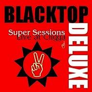 Super Sessions: Live At Cligga