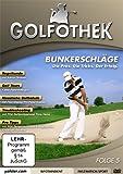 Golfothek Folge 5 - Bunkerschläge [Alemania] [DVD]
