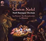 Cantem Nadal-Barocke Okzitanische Weihnacht