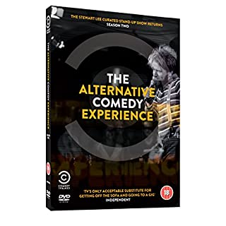 The Alternative Comedy Experience - Season 2 [DVD]