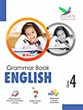 Elevate English Grammar with Practice Worksheets for Class 4