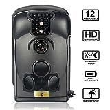 Best Game Cams - Artitan Game Trail Camera 12MP 720P Wildlife Hunting Review