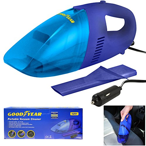 goodyear-12v-dc-car-van-cigarette-lighter-corded-vacuum-cleaner-powerful-suction